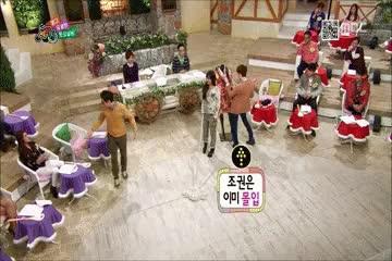Watch Kkap Kwon and Annoyed Hyorin GIF on Gfycat. Discover more 2AM, hyorin, jo kwon, kkap kwon, leaderjokwon, sebakwi, sistar GIFs on Gfycat