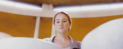 Watch shailene woodley GIF on Gfycat. Discover more by Lily, divergent, divergentedit, gif, moviegif, our, shailene woodley, shaiwoodedit GIFs on Gfycat