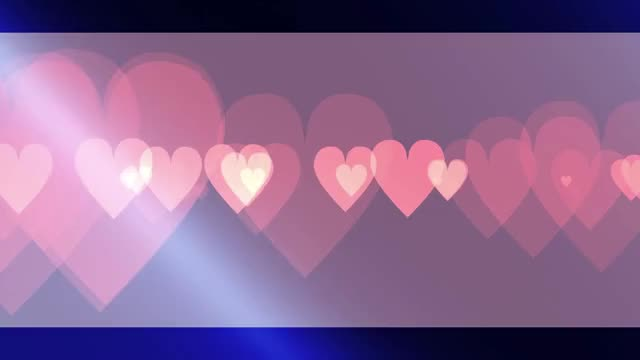 Watch this hearts GIF by The GIF Forge (@leahstark) on Gfycat. Discover more clear pink hearts, hearts, love GIFs on Gfycat