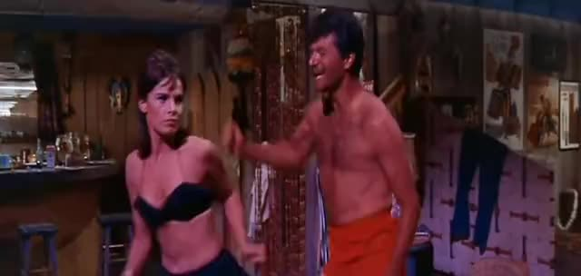 dance, it's a mad mad mad mad world, movie, Victory Dance GIFs