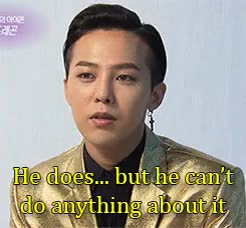 Watch BigBang & Stuff GIF on Gfycat. Discover more 'do these pants make me look fat ?', BB:gifs, Ji, Ji:gifs, Ri, and then snapchatting all the BB members with a pic of him in the fitting room, bigbang, calling GD to ask for advice, g dragon, getting a short answer bc GD's busy doing Important Things, giving up on the call, gri, i kinda have this headcanon of Seungri going to some chanel stores, just when the shopping assistants cant take it anymore, making unconvinced noises for like 20 minutes, mybigbangedit, seungri, then, trying on the newest season clothes GIFs on Gfycat