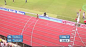 Watch and share Track And Field GIFs and Chanelle Price GIFs on Gfycat