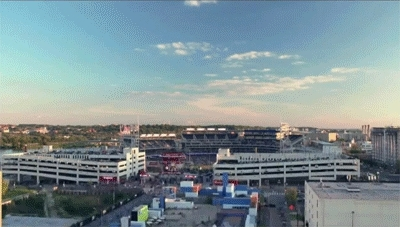 District of Columbia, MLB, Nationals, Nationals Baseball, Nationals GIF, Nationals Park, Nationals Timelapse, Nats, Nats Baseball, Nats GIF, Nats Park, Nats Town, Washington D.C, Washington DC, Washington Nationals, Nationals Park Timelapse GIFs