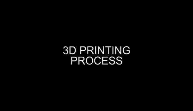 Watch and share 3d Printing Process GIFs on Gfycat