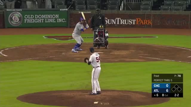 Watch and share Atlanta Braves GIFs and Condensed Game GIFs on Gfycat