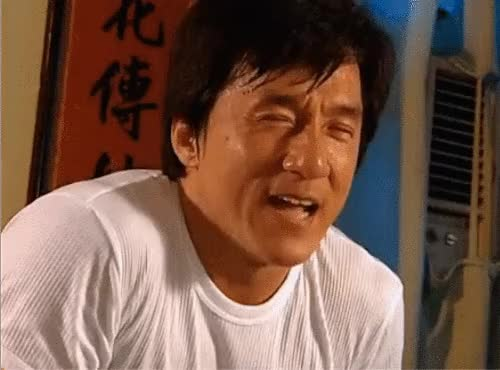 Watch and share Jackie Chan GIFs and Licking GIFs on Gfycat