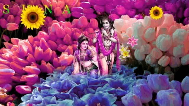 Watch and share Jai Sh. Krishna GIFs by pramodmittal on Gfycat