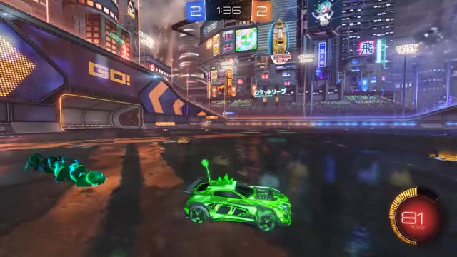 Watch Goal 5: GR LLMASTER © GIF by Gif Your Game (@gifyourgame) on Gfycat. Discover more GR LLMASTER ©, Gif Your Game, GifYourGame, Goal, Rocket League, RocketLeague GIFs on Gfycat