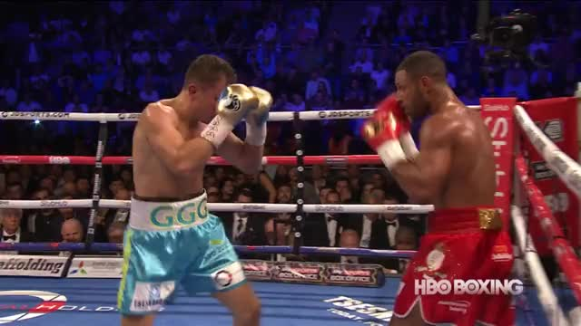 Watch Gennady Golovkin vs. Kell Brook: WCB Highlights (HBO Boxing) GIF on Gfycat. Discover more gennady, gennady golovkin, ggg GIFs on Gfycat