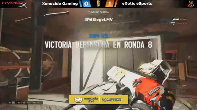 Watch R6S GIF on Gfycat. Discover more related GIFs on Gfycat