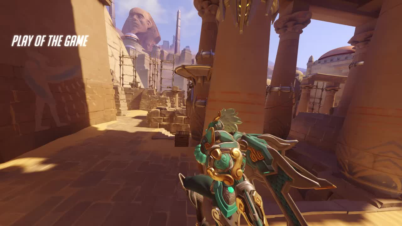 overwatch, potg, stealth bombing GIFs