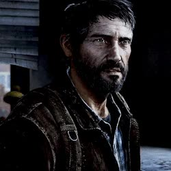 Watch and share The Last Of Us Tlou Tlouedit Tlou Joel Gamingedit GIFs on Gfycat