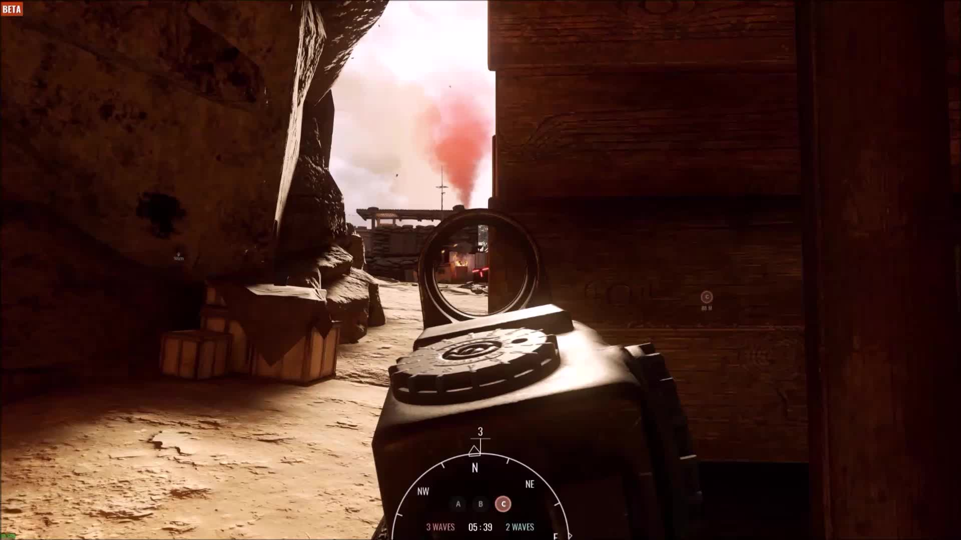 Insurgency, Bloopers GIFs