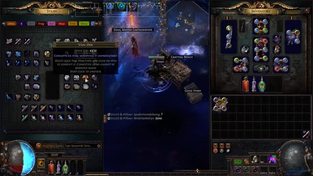 Watch and share Pathofexile GIFs by Emikzen on Gfycat