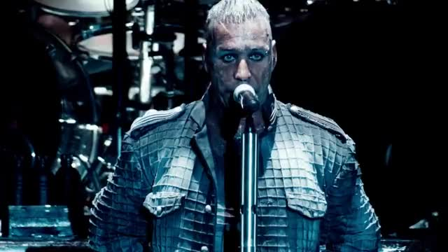 Watch and share Rammstein GIFs and Official GIFs on Gfycat