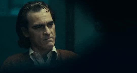 Watch and share Joaquin Phoenix GIFs and The Joker GIFs on Gfycat