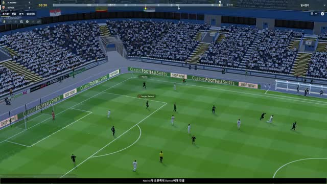 Watch and share Football Manager 2017.11.08 - 18.45.25.01 GIFs on Gfycat