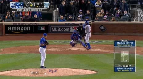 Watch and share Jeurys Familia Fastball GIFs by jsulliv6 on Gfycat