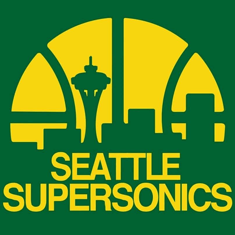 Seattle Supersonics GIFs