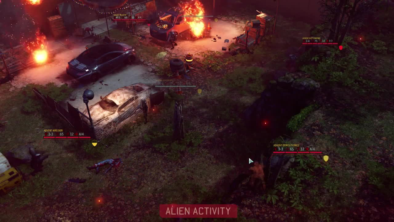xcom, xcom 2 game, xcom 2 walkthrough, XCOM2: LoS Fun GIFs