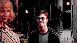 Watch and share Albus Dumbledore GIFs and Daniel Radcliffe GIFs on Gfycat