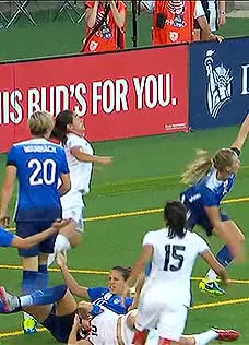 Watch and share Carli Lloyd GIFs and Chattanooga GIFs on Gfycat