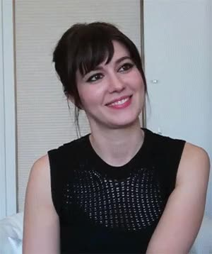 Watch and share Mary Elizabeth Winstead Thank You Gif GIFs on Gfycat