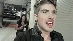 Watch and share Joey Graceffa GIFs and Daniel Preda GIFs on Gfycat