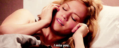 miss you, One tree hill GIFs