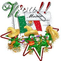Watch and share MEXICO!!! animated stickers on Gfycat