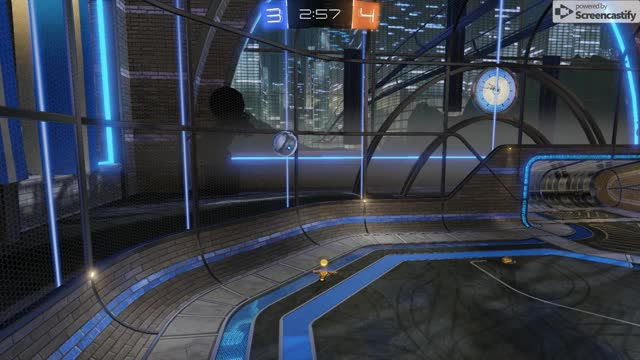 Watch and share Rocket League GIFs by Pixel8ed Nerd on Gfycat