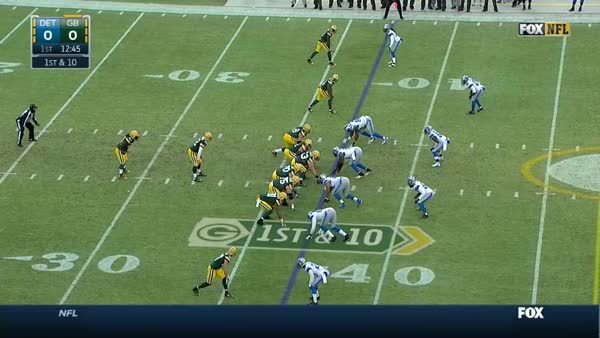 detroitlions, nice start for lacy GIFs