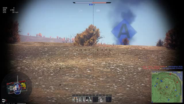 Watch tactical smoke GIF by ImperialBower (@imperialbower) on Gfycat. Discover more Warthunder GIFs on Gfycat