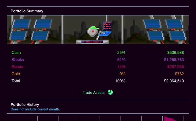 Watch Limitless Fortune (now on Greenlight!) - Robot Bookie GIF by @-urc-f- on Gfycat. Discover more indiegames, indiegaming, pixelart GIFs on Gfycat