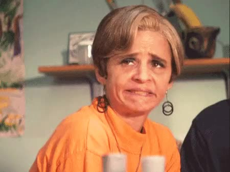 Watch and share Amy Sedaris GIFs on Gfycat