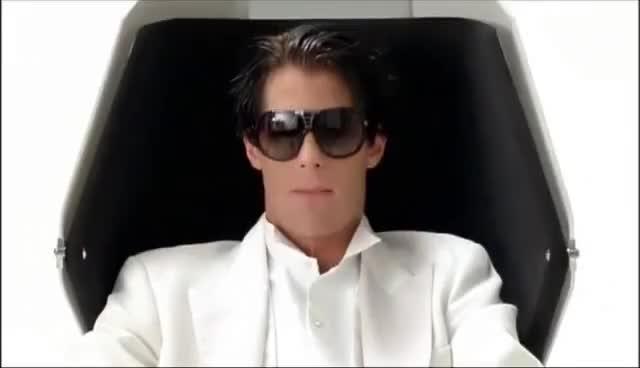 Watch and share Basshunter GIFs and Sunglasses GIFs on Gfycat