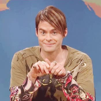 Watch Bill Hader GIF on Gfycat. Discover more bill hader GIFs on Gfycat