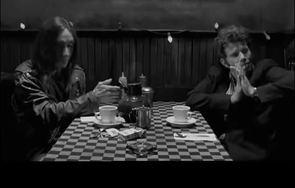 Watch and share Coffee And Cigarettes GIFs on Gfycat