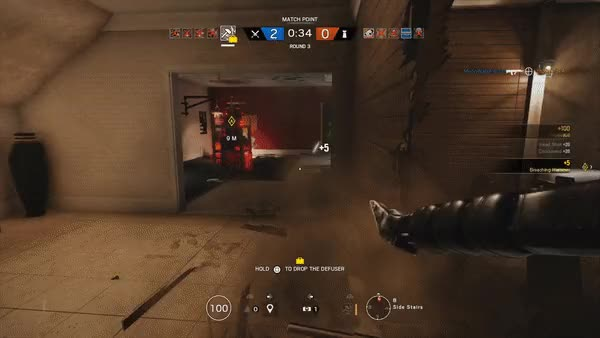 Watch and share R6 GIFs by kkycble on Gfycat