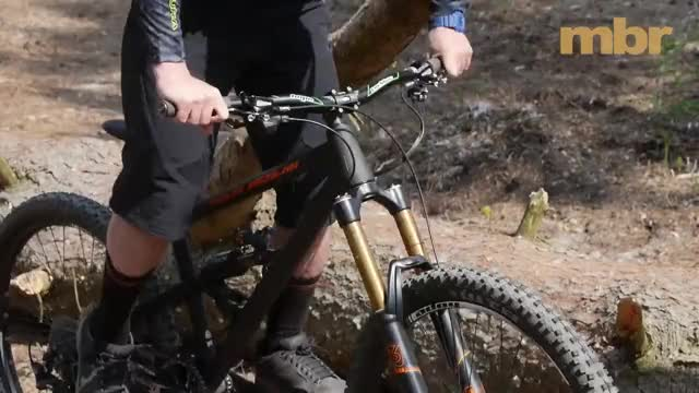 Watch and share Singletrack GIFs and Suspension GIFs on Gfycat