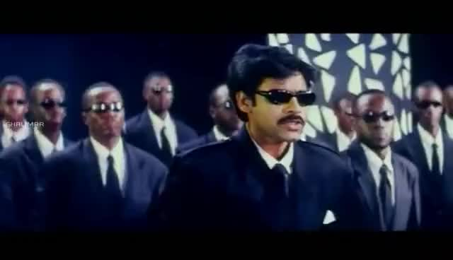 Watch and share Made In Andhra Student Video Song || Thammudu Movie || Pawan Kalyan, Preeti Jhangiani GIFs on Gfycat