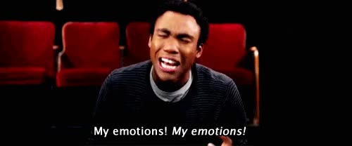 Watch and share My Emotions GIFs by splash2ndcousin on Gfycat