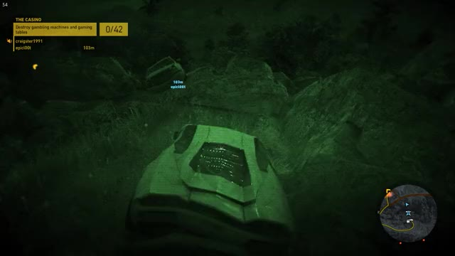 Watch Tom Clancy's Ghost Recon Wildlands 2019.02.13 - 22.32.41.03.DVR GIF on Gfycat. Discover more tomclancysghostreconwildlands GIFs on Gfycat