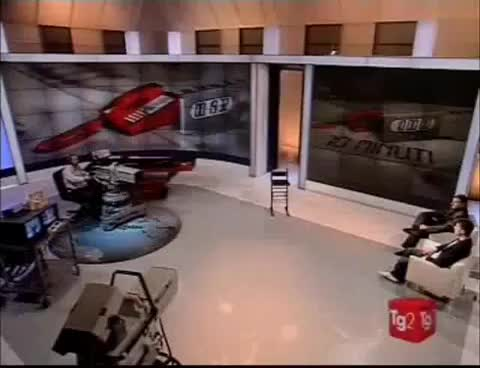 Watch TG2 - Grande Nicola De Martino! GIF on Gfycat. Discover more related GIFs on Gfycat