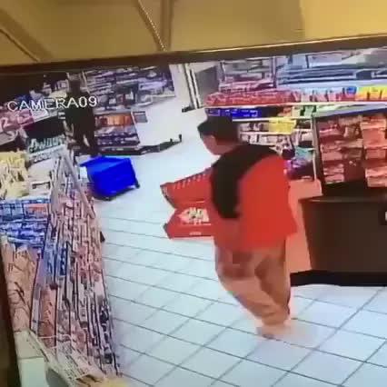 JusticeServed, SlyGifs, slygifs, Stealing some beer (reddit) GIFs