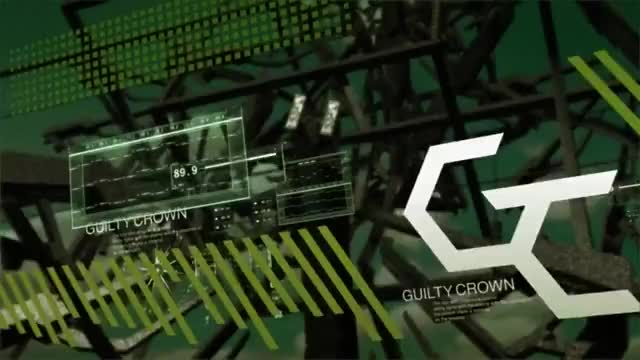 Watch Guilty Crown Ep 7 Eyecatch GIF on Gfycat. Discover more related GIFs on Gfycat
