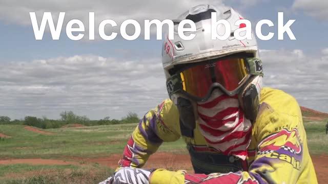 """Watch Ronnie Mac """"GO RON GO!"""" GIF on Gfycat. Discover more dirt bike, fmf, motosport, ron mac, ronnie mac, ronnie mac 69, ronnie mack, ronniemac, ronniemac69, ronny mac GIFs on Gfycat"""