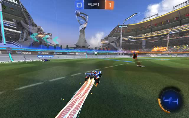 Watch and share Rocket League 2020.04.16 - 22.46.01.04 GIFs by cade on Gfycat