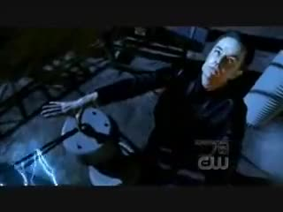 Watch Clark kills Brainiac GIF by macleen (@macleen) on Gfycat. Discover more 7x20, Arctic, Kent, Superman, clark, film, short, smallville, tom, welling GIFs on Gfycat