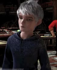 Watch and share Jack Frost GIFs on Gfycat